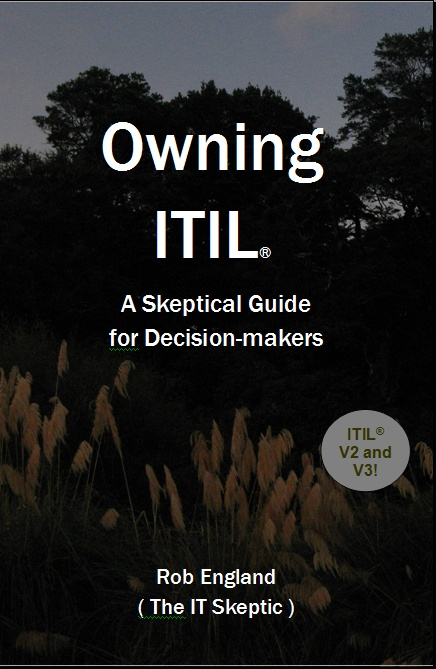 Owning ITIL®